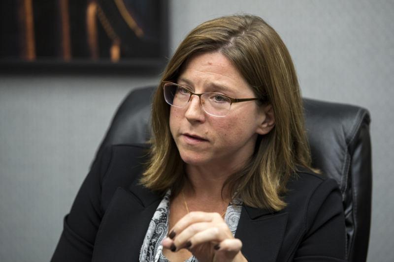 Moeller concedes county council race, endorses Lentz