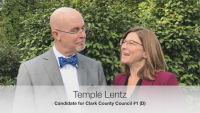 Join Rep. Moeller in Voting for Temple Lentz